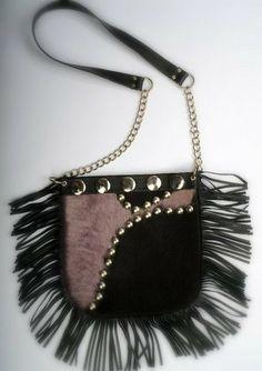 Handbags Photo: Las Propuestas de Nagera Nacif- Moda & Cuero.
