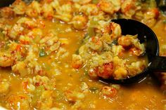 Emeril's Crawfish Etoufee