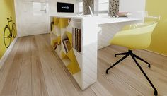 VM designblogg: Το μοντέρνο παιδικό δωμάτιο
