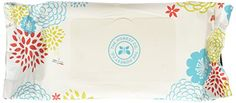 The Honest Company Honest Wipes 72 Ct Pack of 2 Health Feminine Personal Care