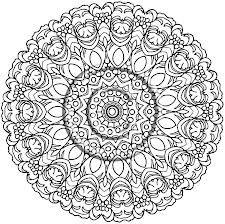 zentangle flowers - Google Search