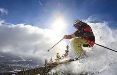 DailyBurn named #Steamboat one of the Best Late-Season Ski & Snowboard Vacations. #SteamboatsMyHome