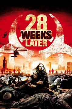 """28 Weeks Later (2007) - Filme Kostenlos Online Anschauen - 28 Weeks Later Kostenlos Online Anschauen #28WeeksLater -  28 Weeks Later Kostenlos Online Anschauen - 2007 - HD Full Film - Nach 28 Wochen sieht alles so aus als sei das """"Wutvirus"""" das Menschen in Zombies verwandelte ausgestorben."""