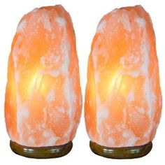 Pick A Beautiful Himalayan Salt Lamp | Fun & Fashionable Home Accessories And Decor