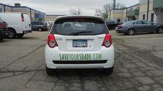 Bumper to bumper value at KORT Sign Design! 763-432-7630