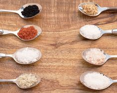 Guide to Artisan Salt Types - Food and Recipes - Mother Earth Living