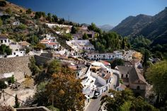 Away from the much-trodden beaches of the Costa del Sol, what wonders await in Spain's second most visited region?
