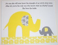 Elephant Children's Room Art Decor Baby Room Art by vtdesigns, $14.00  Oh I soo need this for Nate's room.