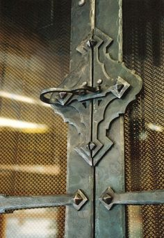 Fireplace Doors & Accessories, Ornamental Ironwork by Forging Ahead Inc, Rod Pickett, Durango, Colorado Blacksmith