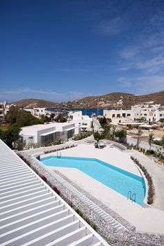 Hotel Relux Ios Island - Picture gallery