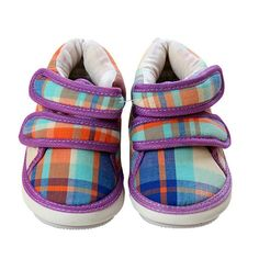 Buy Booties for Boys Girls Unisex Baby - Footwear - Musical Booties With Double Velcro Closure-Purple Online India | The Little Shopper
