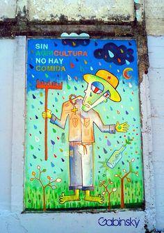 Oct 5, 2013 Gaf RP2a - at Rio Piedras, San Juan, Puerto Rico Nota: Pre-Los Muros Hablan II