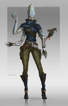 Star Wars - Citizens of the Galaxy Alien Character, Character Concept, Character Art, Character Design, Character Ideas, Star Wars Characters, Fantasy Characters, Female Characters, Aliens