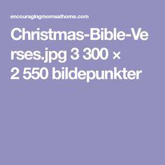 Christmas-Bible-Verses.jpg 3300 × 2550 bildepunkter