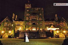 Hatley Castle in Victoria BC wedding places destination Magical Wedding, Wedding Dj, Dream Wedding, Wedding Reception, Wedding Places, Wedding Locations, Wedding Venues, Hatley Castle, Victoria Vancouver Island