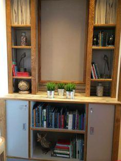 Piran Meadows. Newquay, Cornwall UK Newquay Cornwall, Bookcase, Shelves, Home Decor, Shelving, Decoration Home, Room Decor, Book Shelves, Shelving Units
