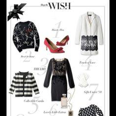 Ann Taylor 601.605.1874 Have you made your wish list? @renaissanceatcolonypark #shoprenaissance #fall2013 #winter2013 #holidays2013 #instastyle #ootd @Ann Taylor #anntaylor