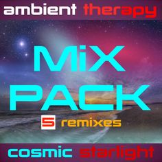 Cosmic Starlight Remixes, by Hypnosis Music Meditation Music, Guided Meditation, Hypnotherapy, Sacred Heart, Cosmic, The Balm, Neon Signs, Album