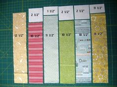 Read With Me Quilt « Moda Bake Shop great tutorial for bookshelf quilt