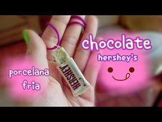 Haz un Monedero galleta de chispas♻ - YouTube