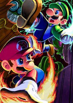 Super Mario World, Super Mario Bros, Super Mario Games, Super Mario Brothers, Super Smash Bros, Mario Y Luigi, Mario Kart, Paper Mario, Video Game Characters