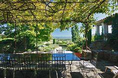 Le Vieil Amandier : Luberon : Provence Villas - France Villas