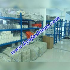 Supplier Distributor Tas Import