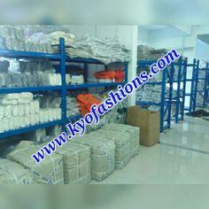 Supplier Distributor Tas Import