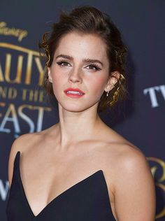 "ewatsondaily: """"Emma Watson at the premiere event for ""Beauty and the Beast"" held at the El Capitan Theatre in Hollywood Los Angeles, California on March 2, 2017. "" """