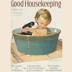 Good Housekeeping, June 1932