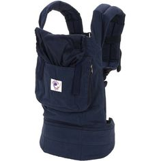 Ergobaby Organic Collection Baby Carrier