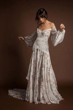 New Rue De Seine Wedding Dresses + Trunk Shows - . New Rue De Seine Wedding Dresses + Trunk Shows - Fashion Vestidos, Dress Vestidos, Prom Dresses, School Dresses, Formal Dresses, Pretty Dresses, Beautiful Dresses, Awesome Dresses, Boho Beautiful