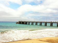 Porto Santo Island- Portugal