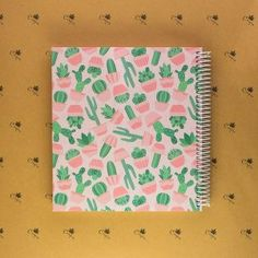 بولت ژورنال با طرح انگیزشی شش – کرپین Office Supplies, Notebook, The Notebook, Exercise Book, Notebooks