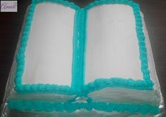 Bible Cake Decoration Tutorial  #Baking #CakeDeco #BakingInKenya #Amari #BibleCake