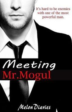 dating mr mogul