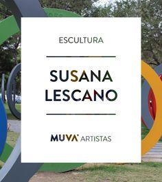 Susana Lescano nació en 1948 y actualmente trabaja y vive en la ciudad de Córdoba. Estudió en la Esc. Prov. de Bellas Artes Figueroa Alcorta y también en la Universidad Nacional de Córdoba. Desde 1978 realiza exposiciones individuales y colectivas en el país como también en Uruguay, EE.UU., Holanda y España. Participa desde 1998 en Ferias Internacionales como ArteBA, Art Miami, ArteAmérica EE.UU. y la Feria Pinta de New York. #MUVAArtistas
