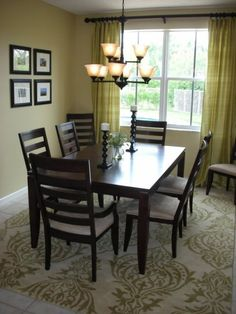 Cute dining room set