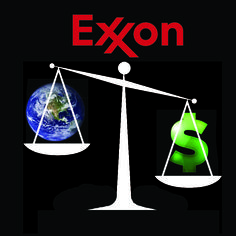 Tell the Department of Justice: Investigate ExxonMobil | Climate Truth