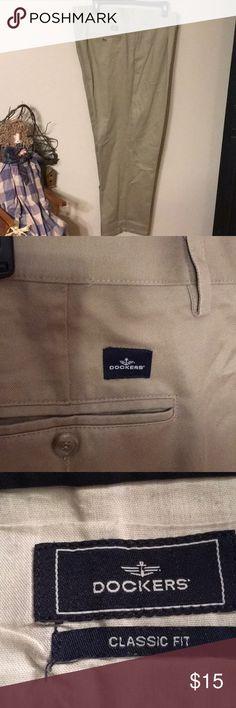 Dress pants Dockers Dockers Pants Dress