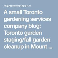 Home Garden Services Rafz