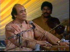 Mehdi Hassan Live...Rafta Rafta Woh Meri (Rare Version) - YouTube