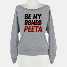 Future Mrs. Josh Hutcherson | HUMAN | T-Shirts, Tanks, Sweatshirts and Hoodies