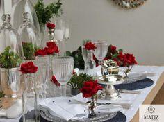 inspiração de mesa para o dia dos namorados-0 como receber em casa decoração mesas