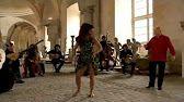 La Carpinese - L'Arpeggiata - YouTube