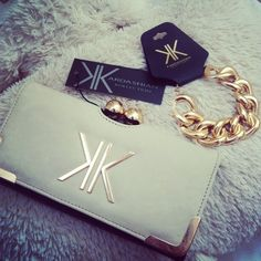 Kardashian accessories