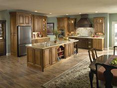 light wood kitchen cabinet ideas best kitchen cabinets 2017 with kitchen colors with oak cabinets Kitchen Colors With Oak Cabinets