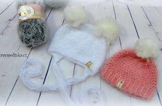 I pánská ouška v teple. – Krampolínka Winter Hats, Fashion, Moda, Fashion Styles, Fashion Illustrations
