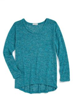 Soprano Sweater (Little Girls & Big Girls) available at #Nordstrom