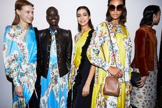 Fall/Iciness 2020: Runway File   Tory Day by day